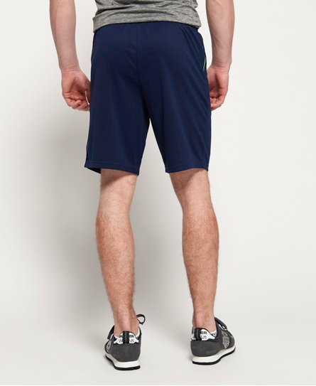 Superdry Active Relaxed Shorts