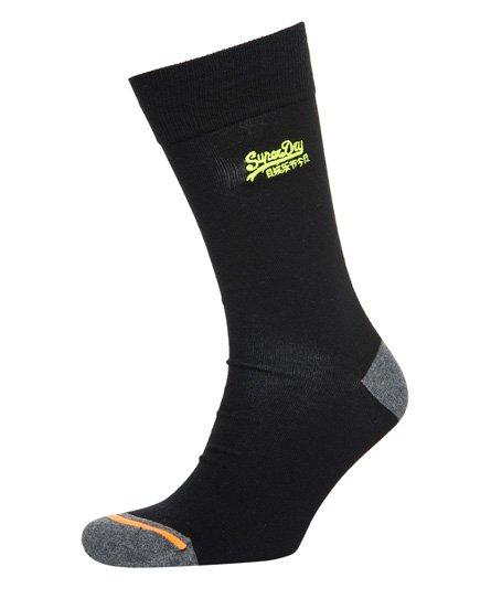 Superdry City Sock Five Pack