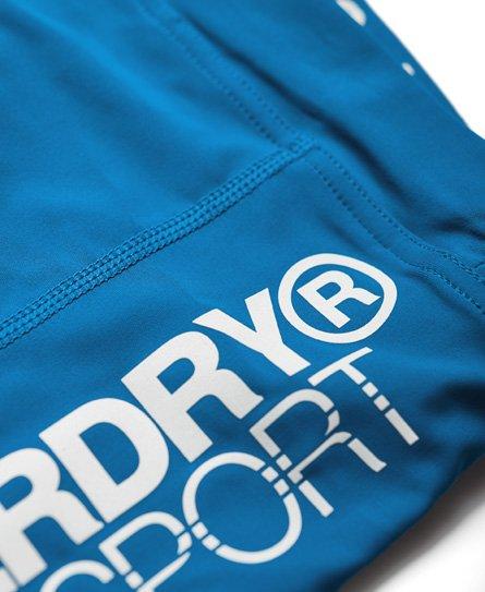 Superdry Superdry Sport midi-badeshorts