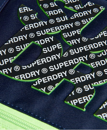 Superdry Sac à dos Zac Freshman