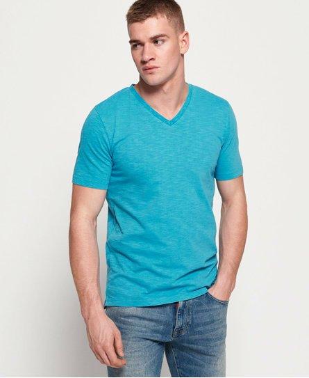 Superdry Originals Short Sleeve Vee T-shirt