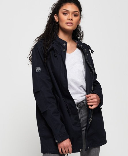 Superdry Parka accoppiato Rookie