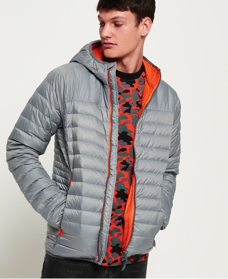 Chromatic Core Down Jacket147220