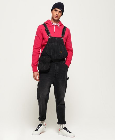 Superdry Salopette Conor