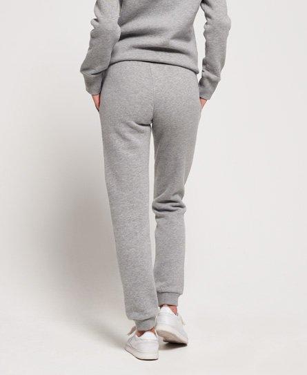 Superdry Pantalon de survêtement Applique