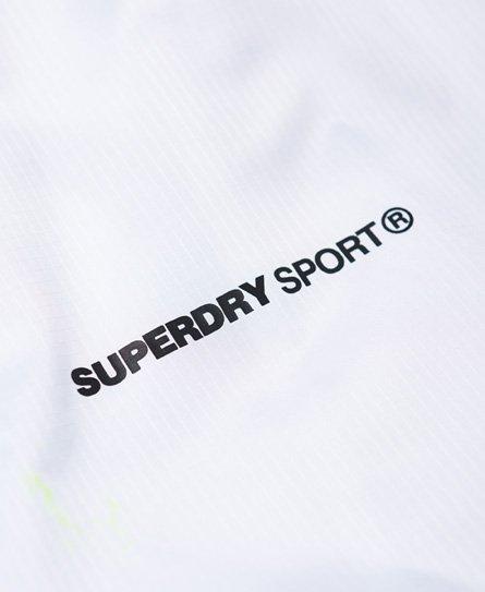 Superdry Veste à manches chauve-souris Active