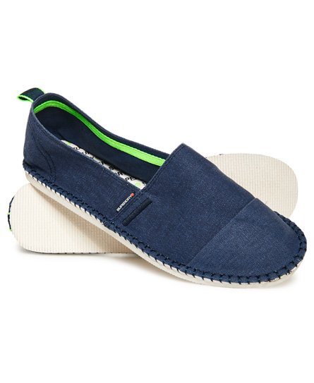 Superdry FR  Chaussures   Espadrilles pour Homme   Chaussures pourHomme e33dabbad160