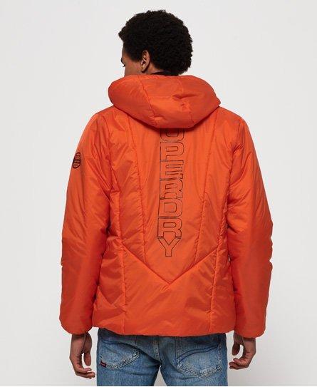 Superdry Vatteret Casey jakke
