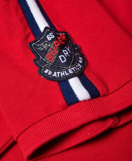 Superdry Retro Sports Applique poloskjorte Herre Polo t