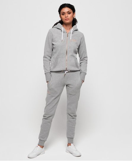 Superdry Orange Label Elite Jogginghose