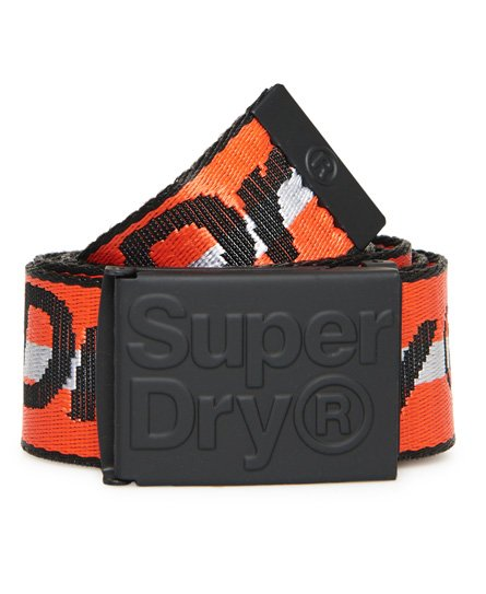 Superdry Blazing Belt