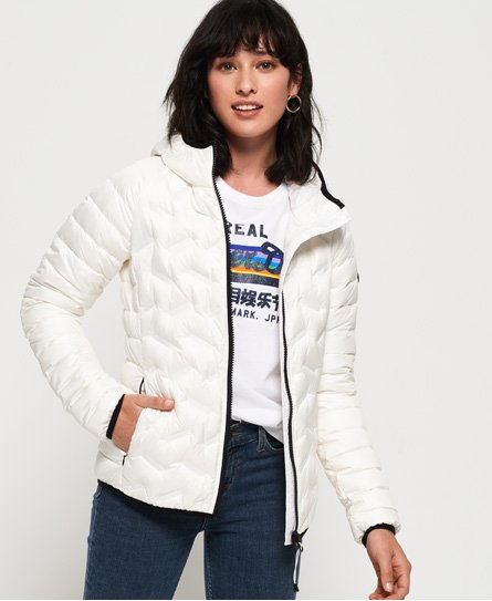Superdry Radar Down Jacket