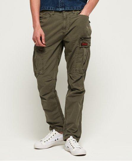 Parachute Cargo Pants 147307