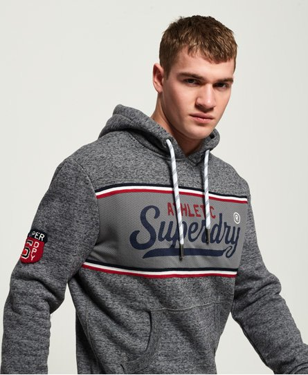 Superdry Sweat à capuche Inter State