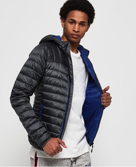 Superdry Chromatic Core Daunenjacke