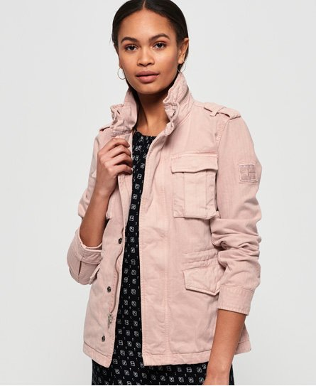 Superdry Camari Rookie Jacket
