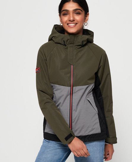 Superdry Elite SD-Windcheater jakke