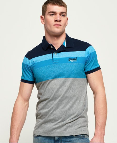 Miami Feeder Polo Shirt147499