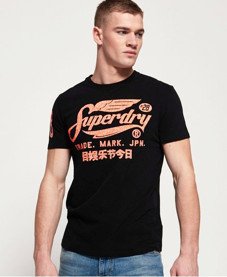 Superdry T-shirt semi-épais Racing Series