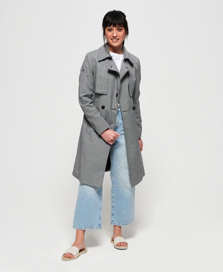 Superdry Sirena trenchcoat
