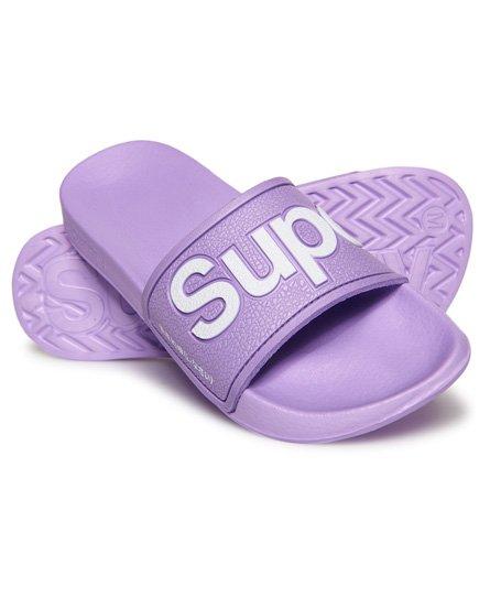 Superdry Sandales de piscine en EVA