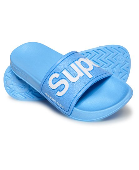 Superdry EVA Pool Sliders