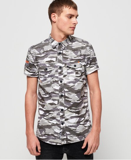 Short Sleeve Rookie Parachute Lite Shirt148301