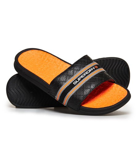 Superdry Chanclas Crewe International