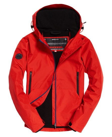 Superdry Arctic Elite SD-Windcheater Jacket