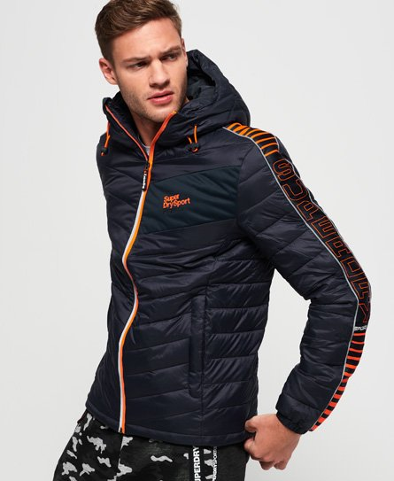 Superdry Tech Flex Fuji jacka