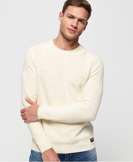Sweter z bawełny Supima® z okrągłym dekoltem148552
