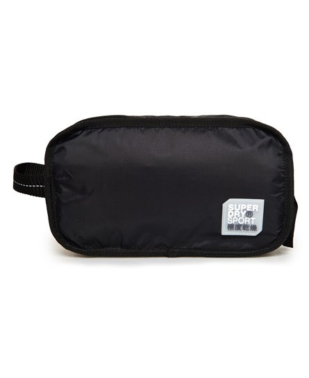 Superdry Super Wash Bag