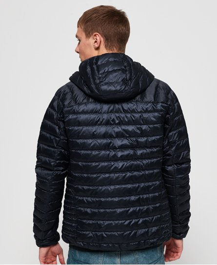 b93716c2d579 Superdry Chromatic Core Down Jacket - Mens Down Jackets