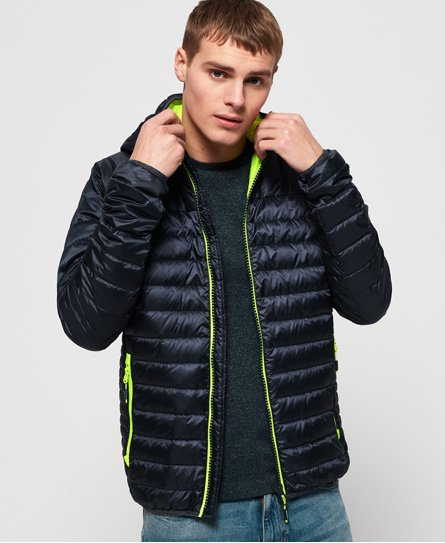 Chromatic Core Down Jacket147218
