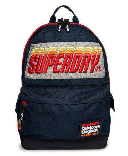 Superdry Sunset Montana rugzak
