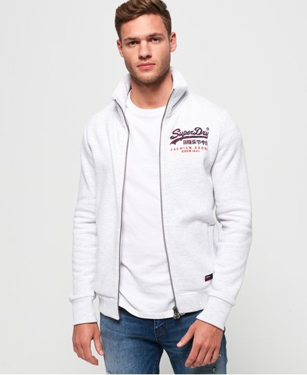 Superdry Veste de survêtement Premium Goods