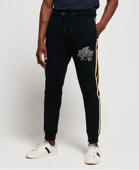 Superdry College Applique joggingbroek