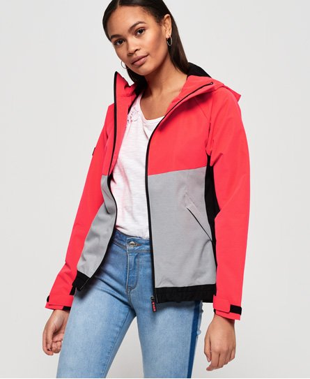 Superdry Elite SD-Windcheater Jacke