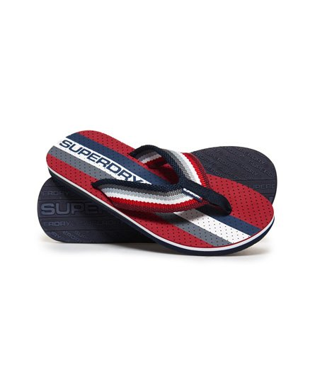 Superdry Chanclas Trophy