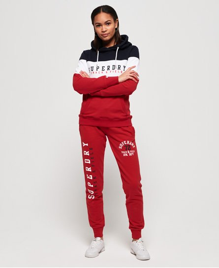 Superdry Track & Field Lightweight Joggers