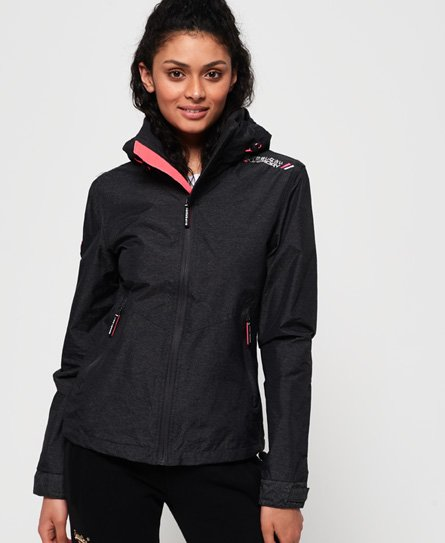 Superdry Technical Cliff Hiker Kapuzenjacke