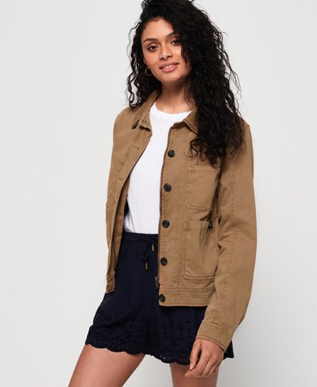 11229ca6544b9 Womens Jackets & Coats Sale | Superdry