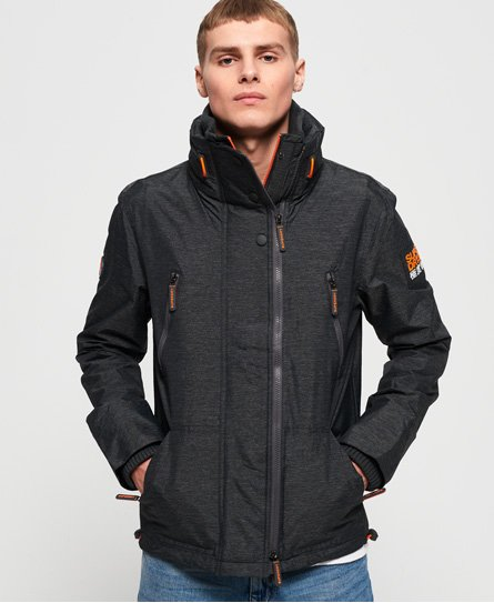 Superdry Chaqueta Technical SD-Windattacker