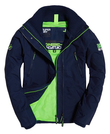 Superdry Veste Technical SD-Windattacker