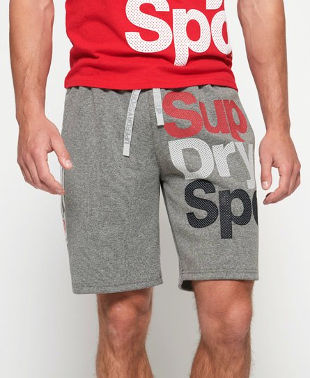 Superdry Athletico Shorts