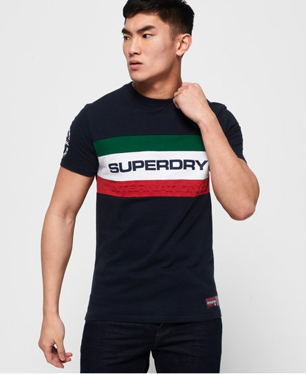Superdry T-shirt Trophy