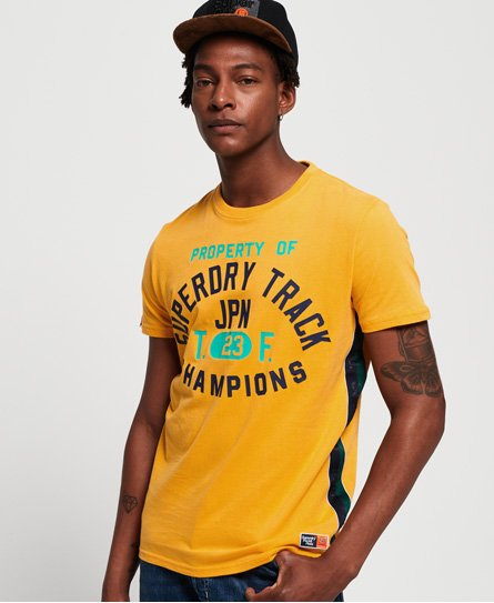 Superdry Track & Field Lite T-shirt
