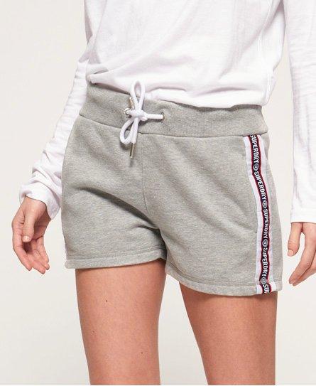 Badstof Korte Broek Dames.Superdry Nl Dames Shorts Dames Korte Broeken Korte Broeken