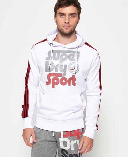 Superdry Surf Sport Loop hættetrøje