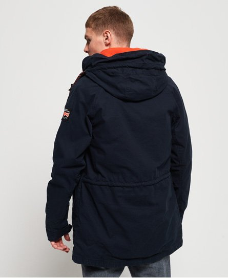 Superdry Parka Aviator Rookie